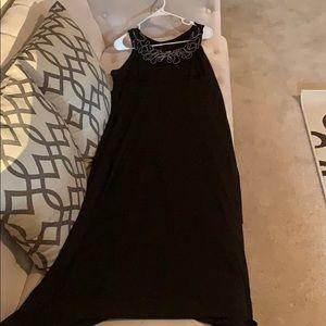1x full length dress